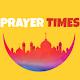 Prayer Times - Alarm Azan, Qibla, Quran, duaa. APK