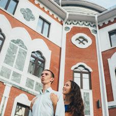 Wedding photographer Anton Semenov (antonsemenov21). Photo of 12.08.2016