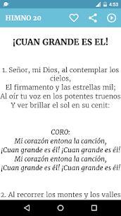 Descargar Himnario Bautista para PC ✔️ (Windows 10/8/7 o Mac) 5