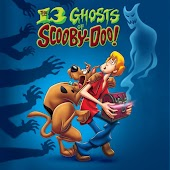 The 13 Ghosts of Scooby-Doo!