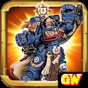 Warhammer Combat Cards - 40K Edition Card Battle icon