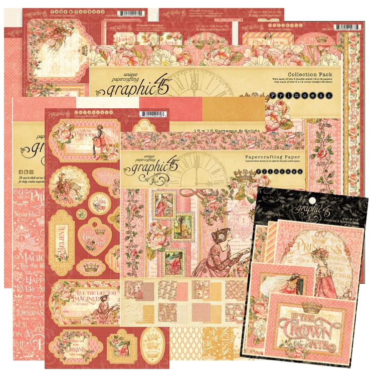 Princess Package