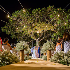 Fotógrafo de casamento Daniel Santiago (DanielSantiago). Foto de 04.02.2018