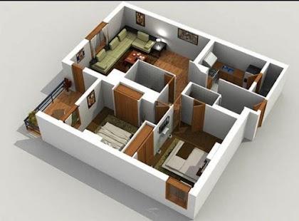Home plan design - Home room ideas