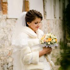Wedding photographer Roman Bassarab (bassarab). Photo of 09.03.2016