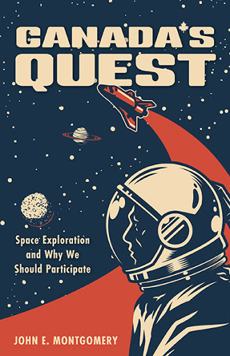 Canada's Quest cover