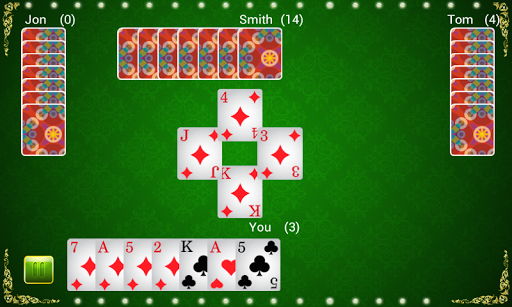Hearts - Multi Player