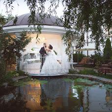 Wedding photographer Vlada Goryainova (Vladahappy). Photo of 11.09.2016