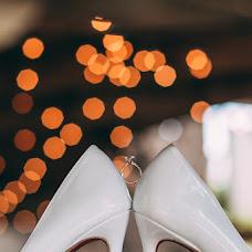 Wedding photographer Lala Belyaevskaya (belyaevskaja). Photo of 22.10.2016