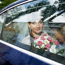 Wedding photographer Yuliya Chernyakova (Julekfoto). Photo of 10.11.2013