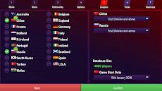 Football Manager 2019 Mobileのおすすめ画像2