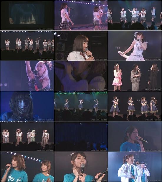 (LIVE)(720p) AKB48 3期生10周年公演 LIVE 170408