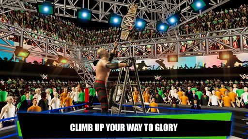 Ladder Match: World Tag Wrestling Tournament 2k18 1.3 screenshots 6
