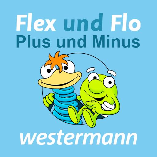 Flex und Flo - Plus und minus