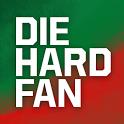 Die Hard Fan - Tricolor icon