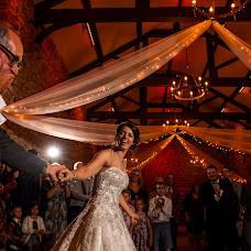 Wedding photographer Dan Wootton (DanWootton). Photo of 06.09.2016