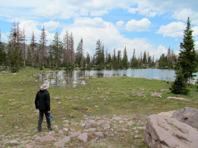 Amethyst Lake