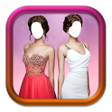 Dress Change Photo Editor and Montage Maker icon