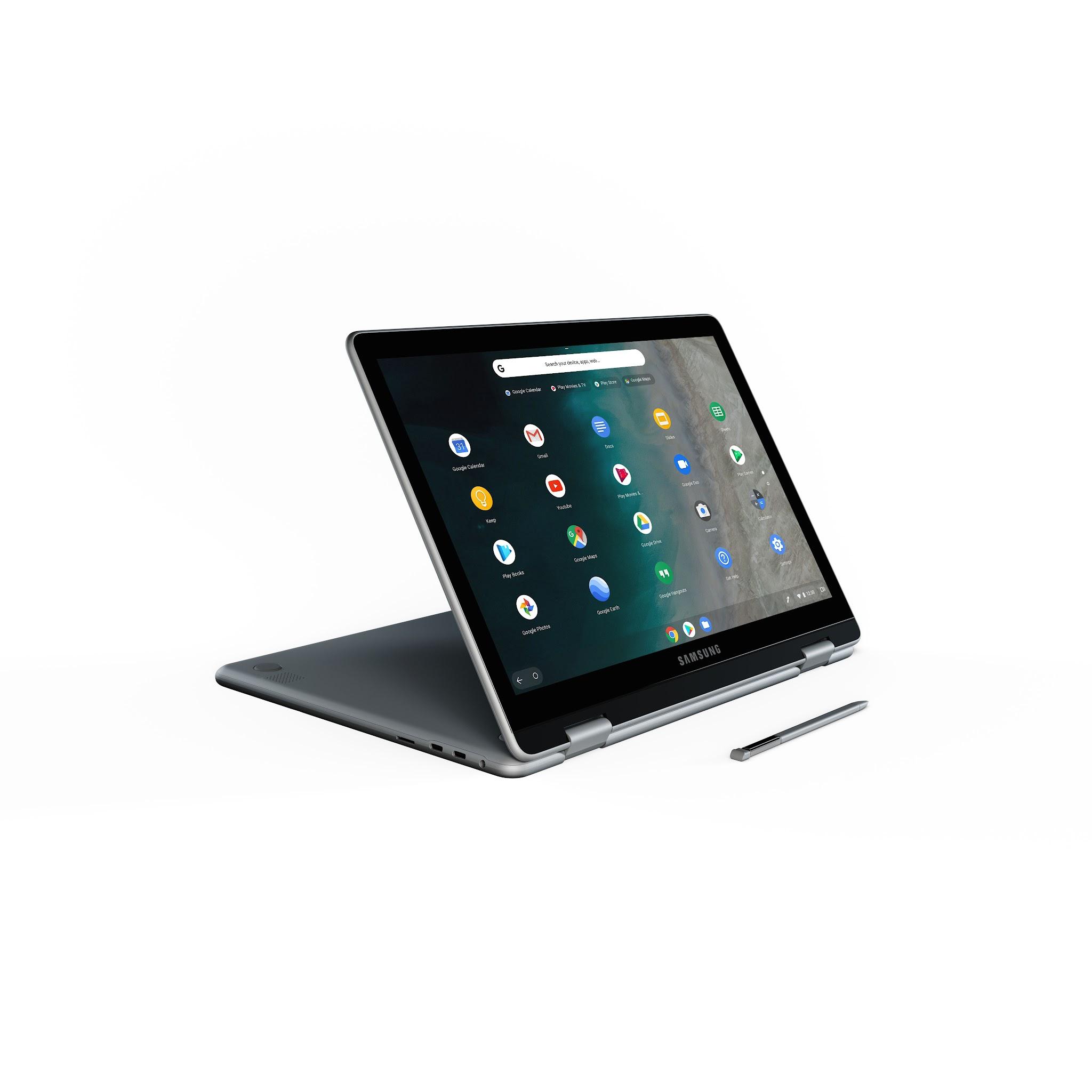 Samsung Chromebook Plus (V2) - photo 3