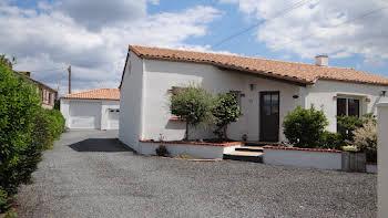 Maison 6 pièces 149,2 m2