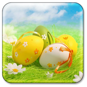 download Easter Live Wallpaper HD apk