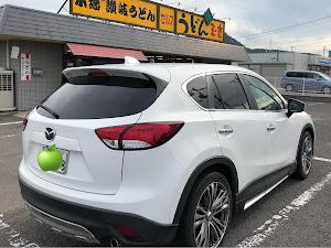 CX-5 KF2P のカスタム事例画像 Yasu 8さんの2018年07月01日01:10の投稿
