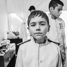 Fotógrafo de bodas Daniel Ramírez (Starkcorp). Foto del 15.05.2019