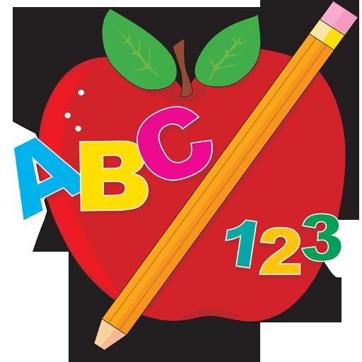 字母為孩子們 教育 App LOGO-APP試玩