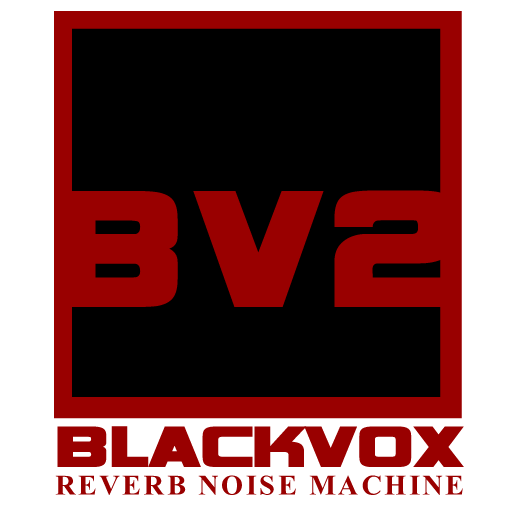 BlackVox™ 2 Reverb Noise Box
