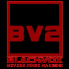 BlackVox 2 Reverb Noise Box icon