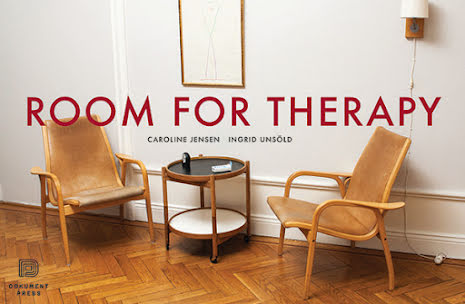 Room for therapy
