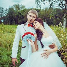 Wedding photographer Zhenya Foks (tonycraft). Photo of 30.07.2015