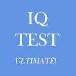 IQ Test - Ultimate! Icon