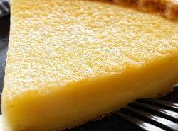 Sylvia's Famous Buttermilk Pie Recipe