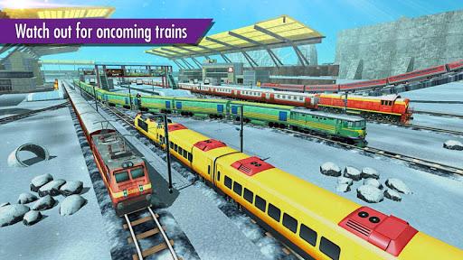 Train Simulator 2020: free train games apkpoly screenshots 12