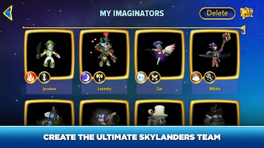 Skylanders™ Creator screenshot 4
