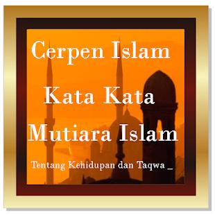Kata Mutiara Islam Tentang Kehidupan Dan Taqwa Slunecnice Cz