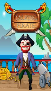 mluví pirát - náhled