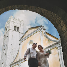 Wedding photographer Vera Krekhoveckaya (kreha985). Photo of 31.10.2016