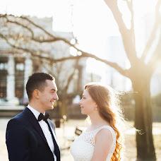 Wedding photographer Serhiy Hipskyy (serhiyhipskyy). Photo of 04.02.2018
