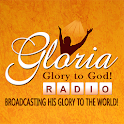 Gloria Radio App icon