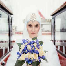 Wedding photographer Rezeda Magizova (rezedamagizova). Photo of 07.02.2017