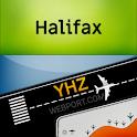 Halifax Stanfield Airport (YHZ) Info + Tracker icon