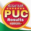 Karnataka PUC Results 2020 icon