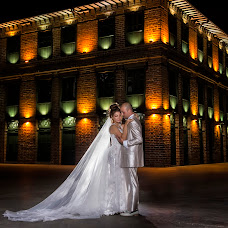 Wedding photographer Jaime García (fotografiarte). Photo of 21.10.2017