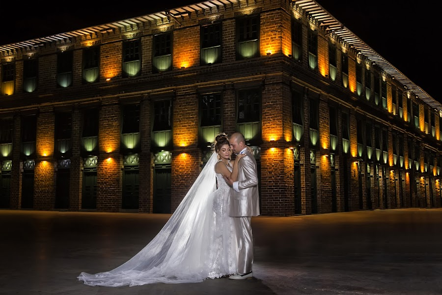 Wedding photographer Jaime García (fotografiarte). Photo of 21.10.2017