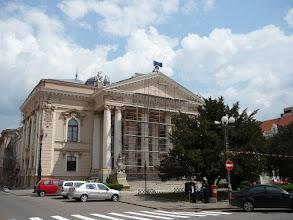Photo: Nagyváradi Szigligeti szinház