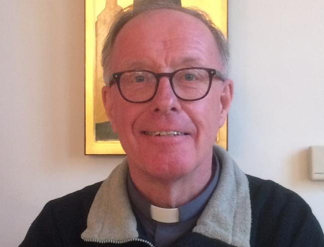 Nhà Thần Học và Đại Kết Thụy Điển nói về Chuyến Thăm của Đức Giáo Hoàng