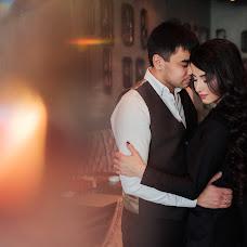Wedding photographer Abdulgapar Amirkhanov (gapar). Photo of 02.03.2018