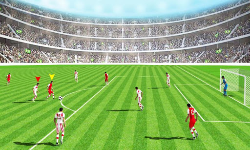Code Triche Soccer Star 2020 Best Leagues : Football Games apk mod screenshots 2